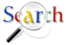 hoog scoren in google
