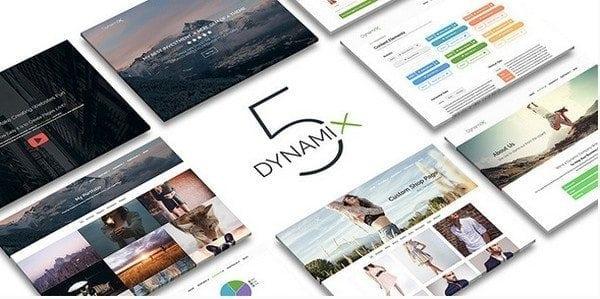 business-website-template