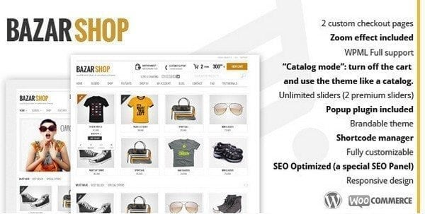 webshop-website-template