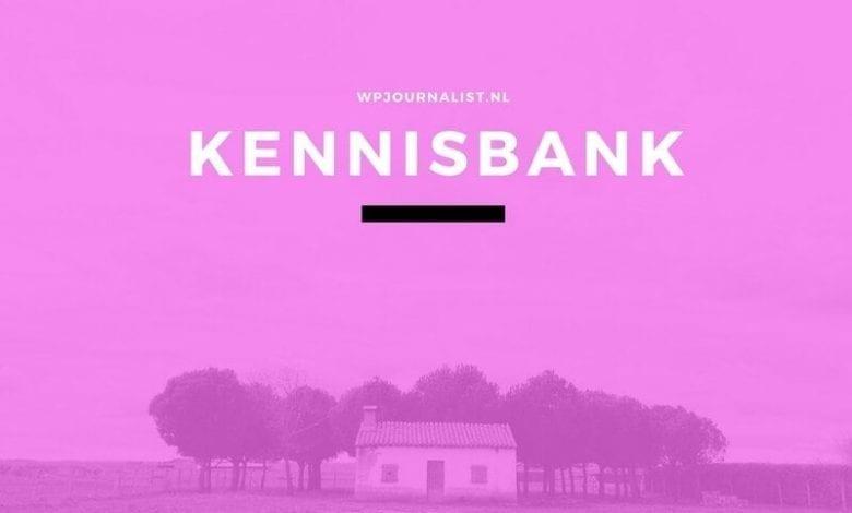 kennisbank website