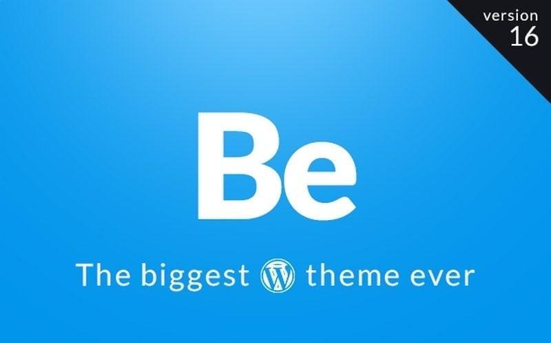 Betheme-WordPress