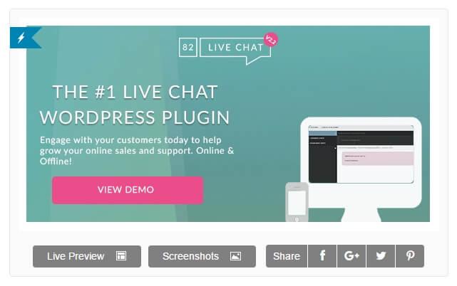 chat-plugin-codecanyon