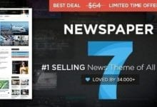 newspaper-website-template