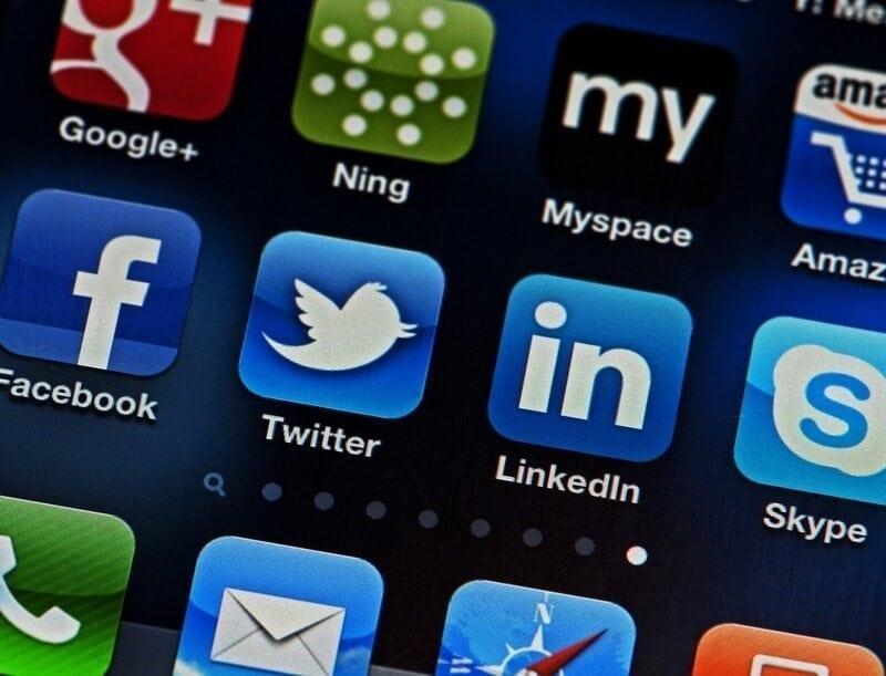content-delen-op-social-media