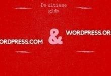 wordpress.com of wordpress.org