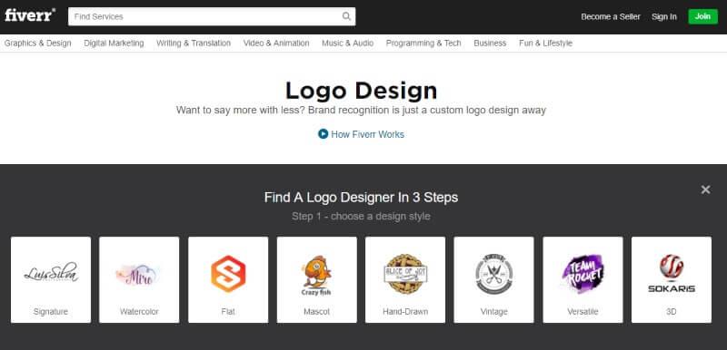 fiverr-logo-design