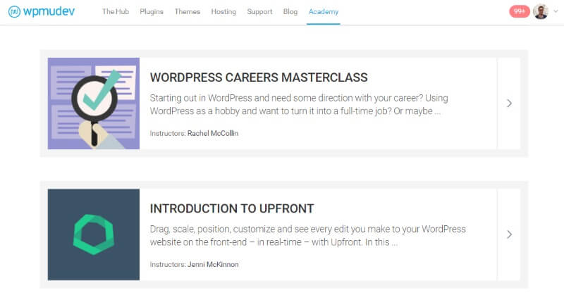 WPMU DEV membership, the toolkit for WordPress - WPjournalist