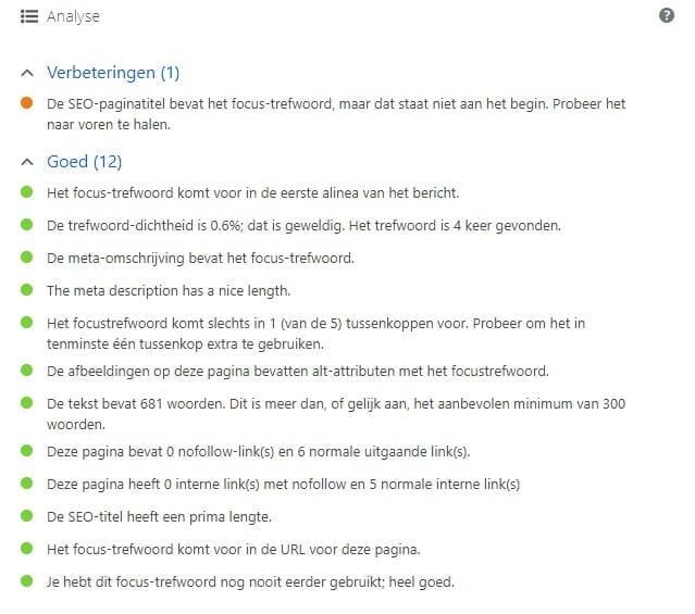 analyse-van-WordPress-SEO-Yoast