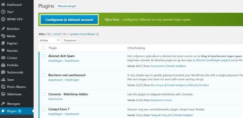 akismet-spam--website