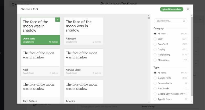 choose-font-Google-fonts-for-website