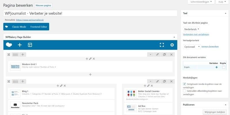 voorpagina-vertalen-met-WPML