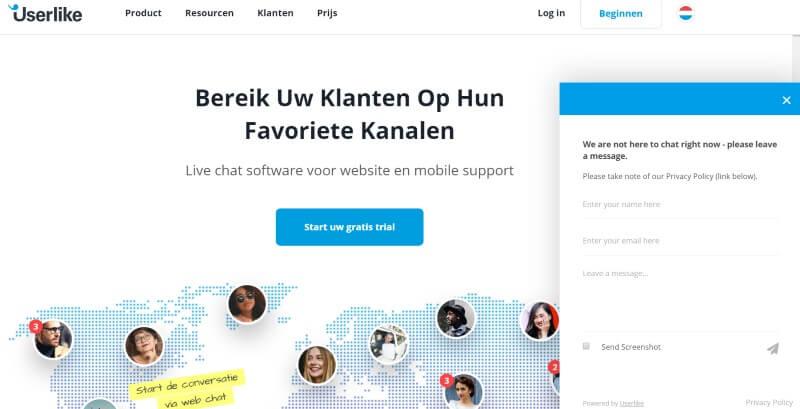 userlike-chat-