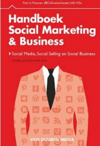 boek Handboek-social-marketing-business