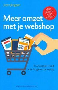 boek Meer-omzet-met-je-webshop