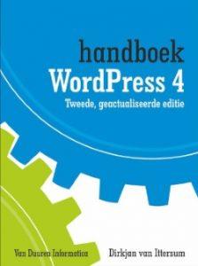 boek handboek-WordPress-4