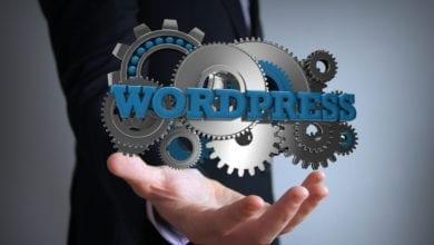 wordpress-onderhoud